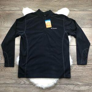 Columbia Men's Fleece Klamath Jacket